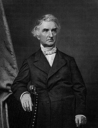 Юстус фон Либих (1803 - 1873)