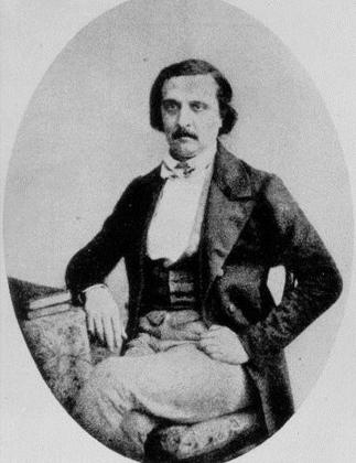 Шарль Жерар (1816 - 1856)
