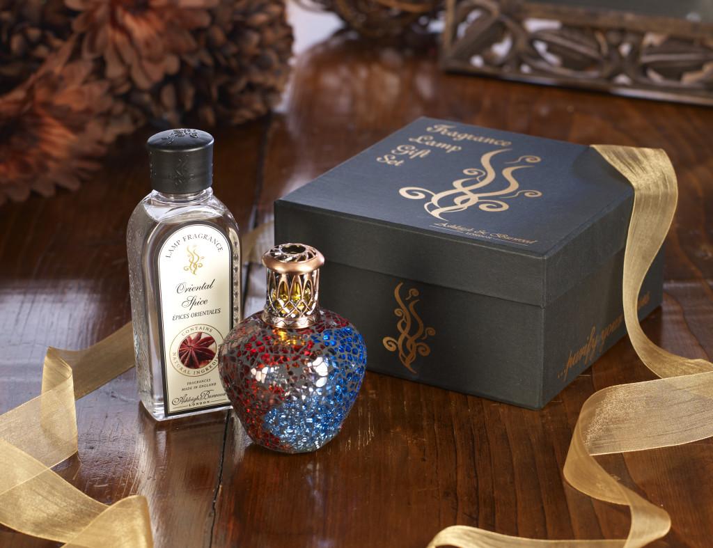 Harlequin Gift Set L