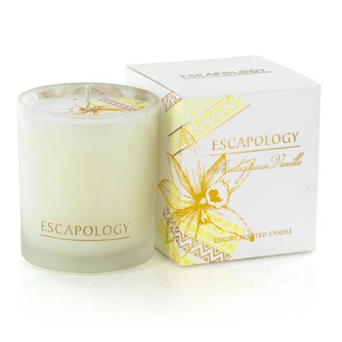 ELYCAN04 Madagascan Vanilla