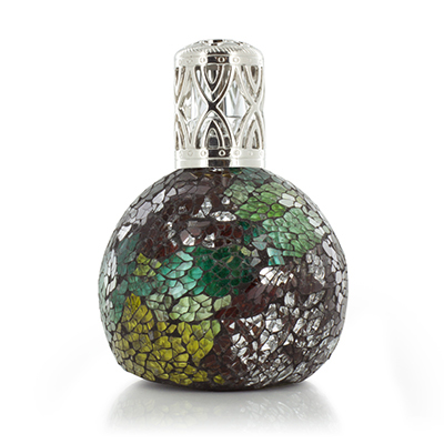 PFL358-Mint-Choc-Chip-Large-Fragrance-Lamp-shiny-silver-crown (2)