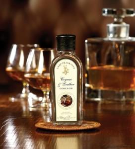 Cognac&Leather