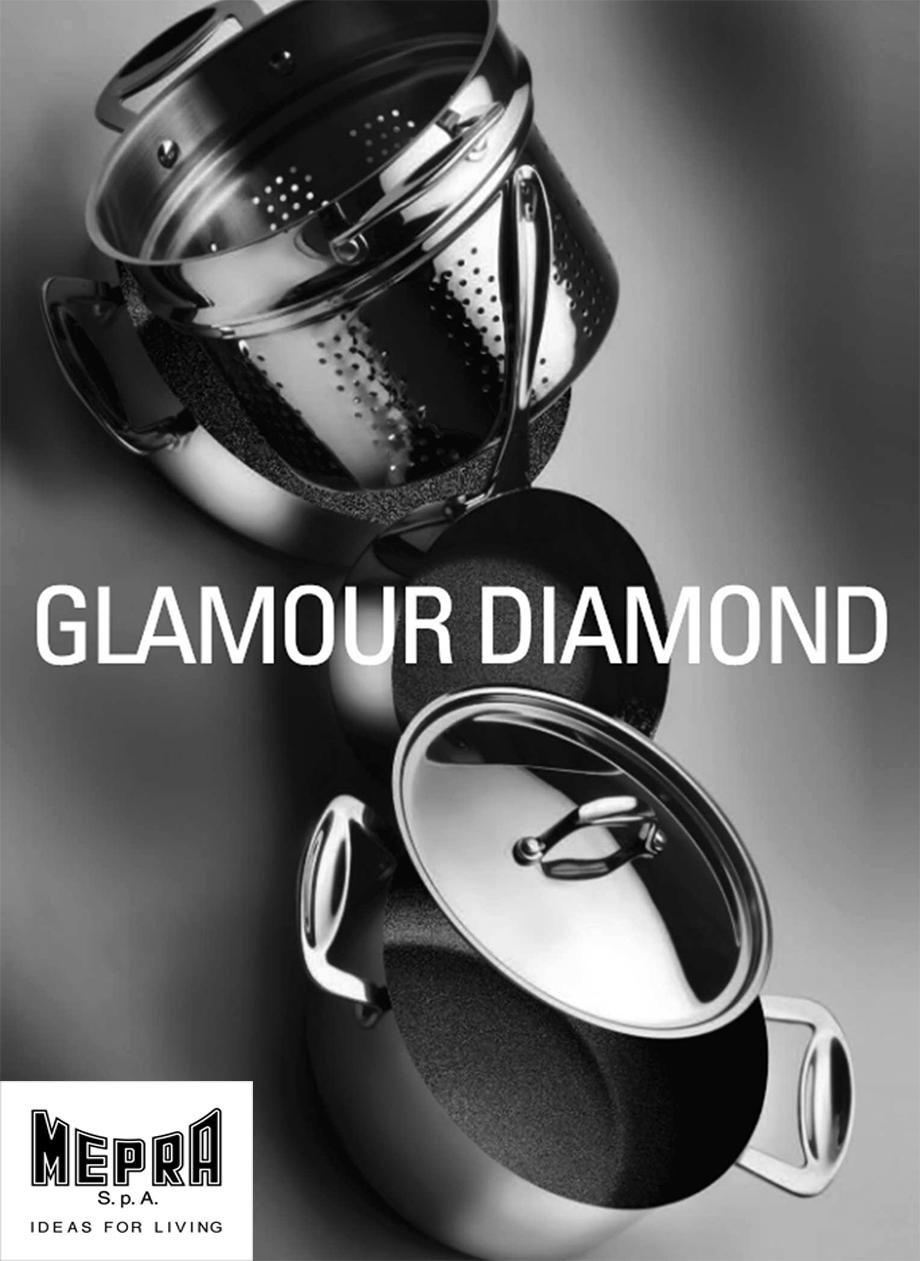 MEPRA Glamour Stone revolution to Glamour Diamond_January 2021